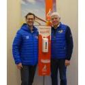Skid-VM satsar på friska deltagare – handhygien viktigt vid tävlingarna i Falun