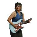 Amerikansk bluesgigant på Musik i Väst-turné