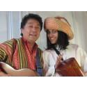 Sambalelê - barnkonsert 10 maj