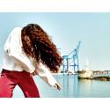 Dance Across Borders - dansen skapar unga möten