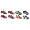 Sätt färg på barnens vardag med Salomon - tuffa skor för små äventyrare
