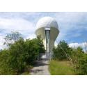 Bällsta radartorn hindrar bostadsbyggandet i Stockholm