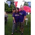 ​Bamber Bridge stroke survivor raises more than £4,000