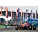 John Bryant-Meisner avrundar positiv gäststint i Formel 3-EM