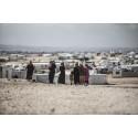 Mobilreparation i världens största flyktingläger – Sverigepremiär för dokumentären District Zero