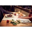 De tio mest romantiska restaurangerna inför Alla hjärtans dag