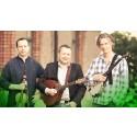 25-års jubilerande Quilty fyller Kulturens hus med irländsk folkmusik!