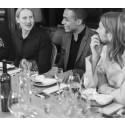 Oaxen Slip lanserar solo-ätande för affärsresenärer