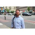 Skyddsvärnets nya enhetschef, Jimmy Örnquist