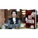 Lär känna författaren Cecilia Sahlström, aktuell med Vit syren