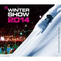 Friluftsfrämjandet deltar i Winter Show