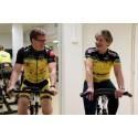 Arlalaiset pyöräilevät apua syöpää sairastaville lapsille