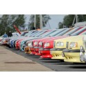 Dags för VROM, den årliga träffen för Volvoentusiaster