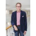 Anders Jonsson, tandläkare och tillträdande kvalitetschef på Praktikertjänst.