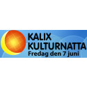 Kalix kulturnatta - för stora som små (OBS! Ny tid)