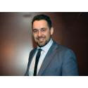 Eric Riiber ny leder for Canon Business Center Romerike