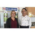 Svenskt kött i Norrtäljes skolkök
