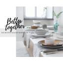Sharing is caring: Rosenthal Kollektionen für Miteinander-Gefühl