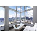 The Ritz Carlton Hong Kong – fine dining 484 meter över havet
