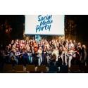 Telia lyfter förebilder i kampen mot näthat på Social Media Party