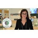 Skanska rankas som mest hållbart av storbolagen
