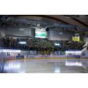 BL-Interiör bjöd in till hållbarhetsdag och hockeydrama på T3 Arena i Umeå