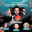 Fler biljetter släpps till I Love Musical Allstars – världens största musikalkonsert på Ullevi 17 juni