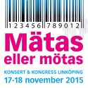 Unik konferens i Linköping om mäthysterin