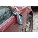 Police data shows 10% rise in vehicle vandalism in three years