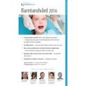 Barntandvård 2016