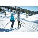 Därför ska vinterresan gå till Alperna