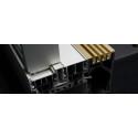 Aluminium Frames vs Wooden vs UPVC