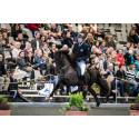 Nya tävlingsklasser för både unga ryttare och unghästar