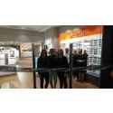 Synoptik öppnar butik i Trelleborg  – inviger glasögoninsamling till Optiker utan gränser