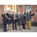 ​Dignitaries celebrate £2.5m makeover of Bognor Regis station