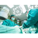 Var tredje kirurg inom prostatacancervården genomför färre operationer än rekommenderad minimigräns