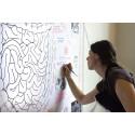 Hur smakar nervositet? – interaktiv konsthappening på Tekniska museet
