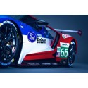 Ford vid Le Mans