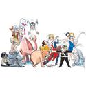 Karikaturtegneren Jens Hage kommer på museum