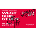 WEST SIDE STORY PÅ MAXIMTEATERN