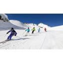 STS Alpresor ingår samarbete med SLAO om att utbilda skidinstruktörer