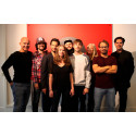 Polydor Sweden signar Mavrick