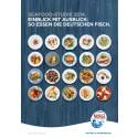 Seafood-Studie 2014: So essen die Deutschen Fisch