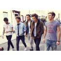 One Direction presenterer 1D Day 23. November