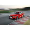 Audi RS 3 Limousine indtager pole position i det kompakte segment