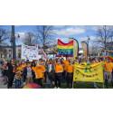Tema Pride - Erlaskolan Södra