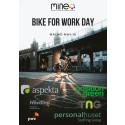 Bike for work - vi skapar en fysisk mötesplats mellan arbetsgivare och utrikesfödda arbetssökande!