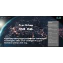 dLab lanserar ny webbsida
