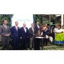 KLM og Costa Rica indgår samarbejde om biobrændstof