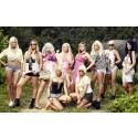 Dags att släppa ut tjejerna i djungeln!
